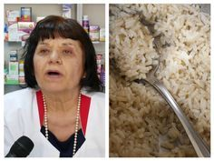 cura de dezintoxicare cu orez