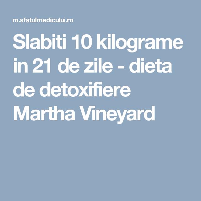 Blog cu legume – Meniul meu de detoxifiere in 10 zile cu dieta raw