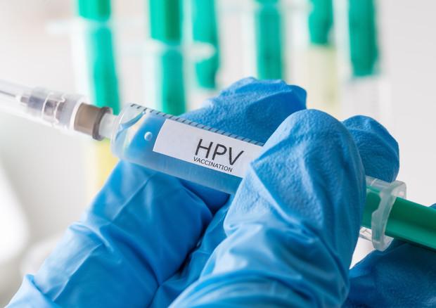hpv ricerca uomo cancer de san limfedem
