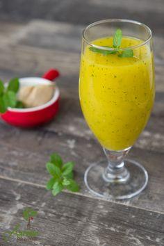 5 sfaturi pentru o detoxifiere cu smoothie verde | constiintaortodoxa.ro
