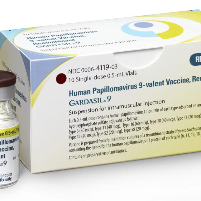 human papillomavirus (hpv) vis papanicolaou anormal y vph positivo