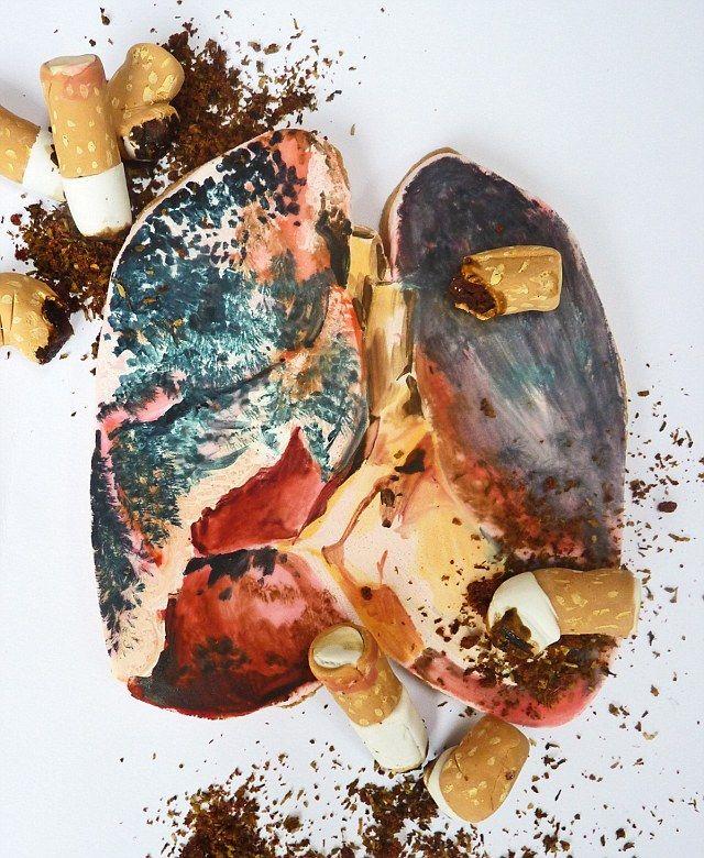 curatarea plamanilor la fumatori se vindeca cancerul de piele