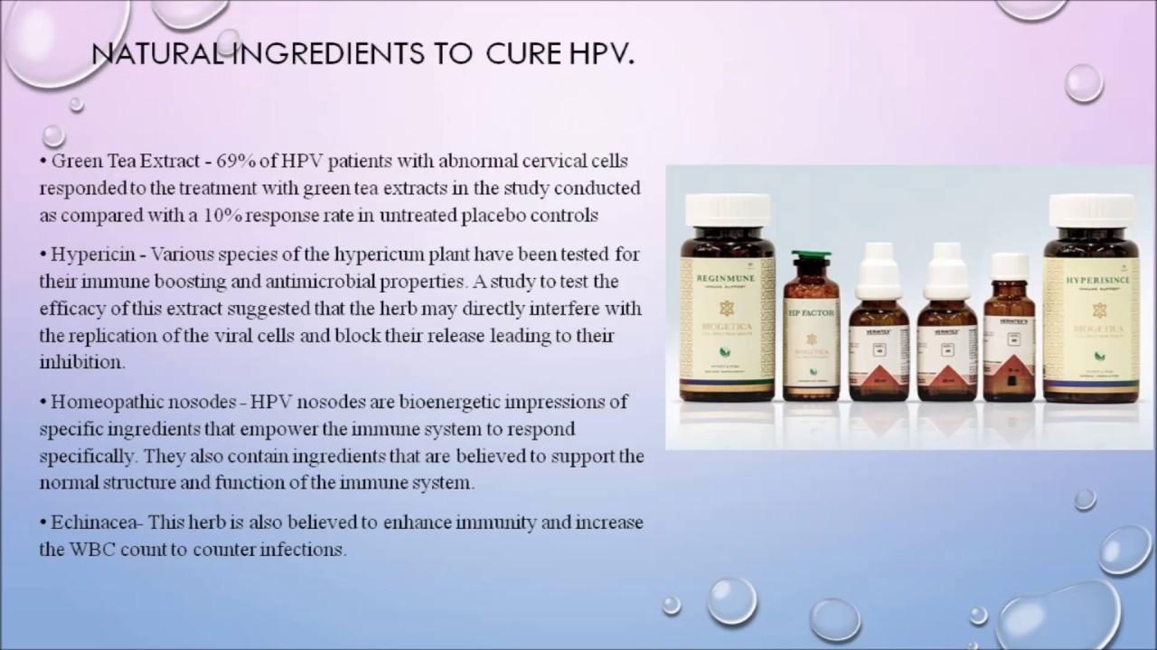 hpv ayurvedic cure jus fruit detoxifiant
