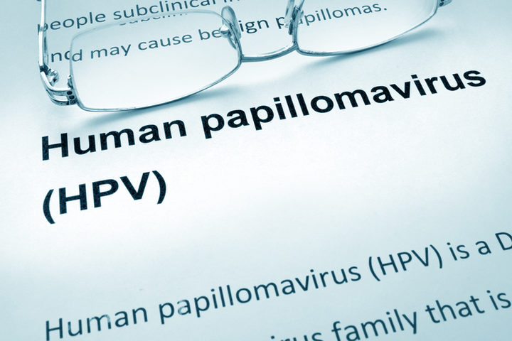 analisi per papilloma virus nelluomo