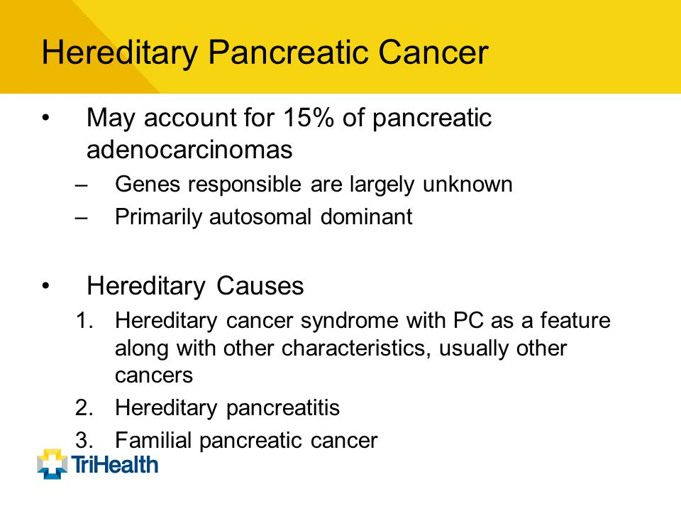 familial cancer features