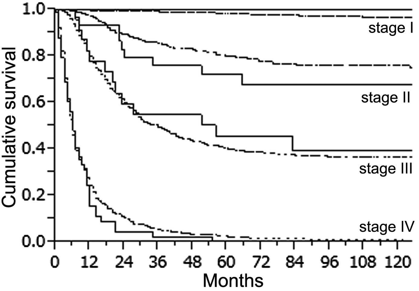 gastric cancer under 30