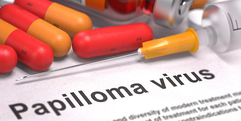 hpv alto rischio si puo guarire hpv cancer femme
