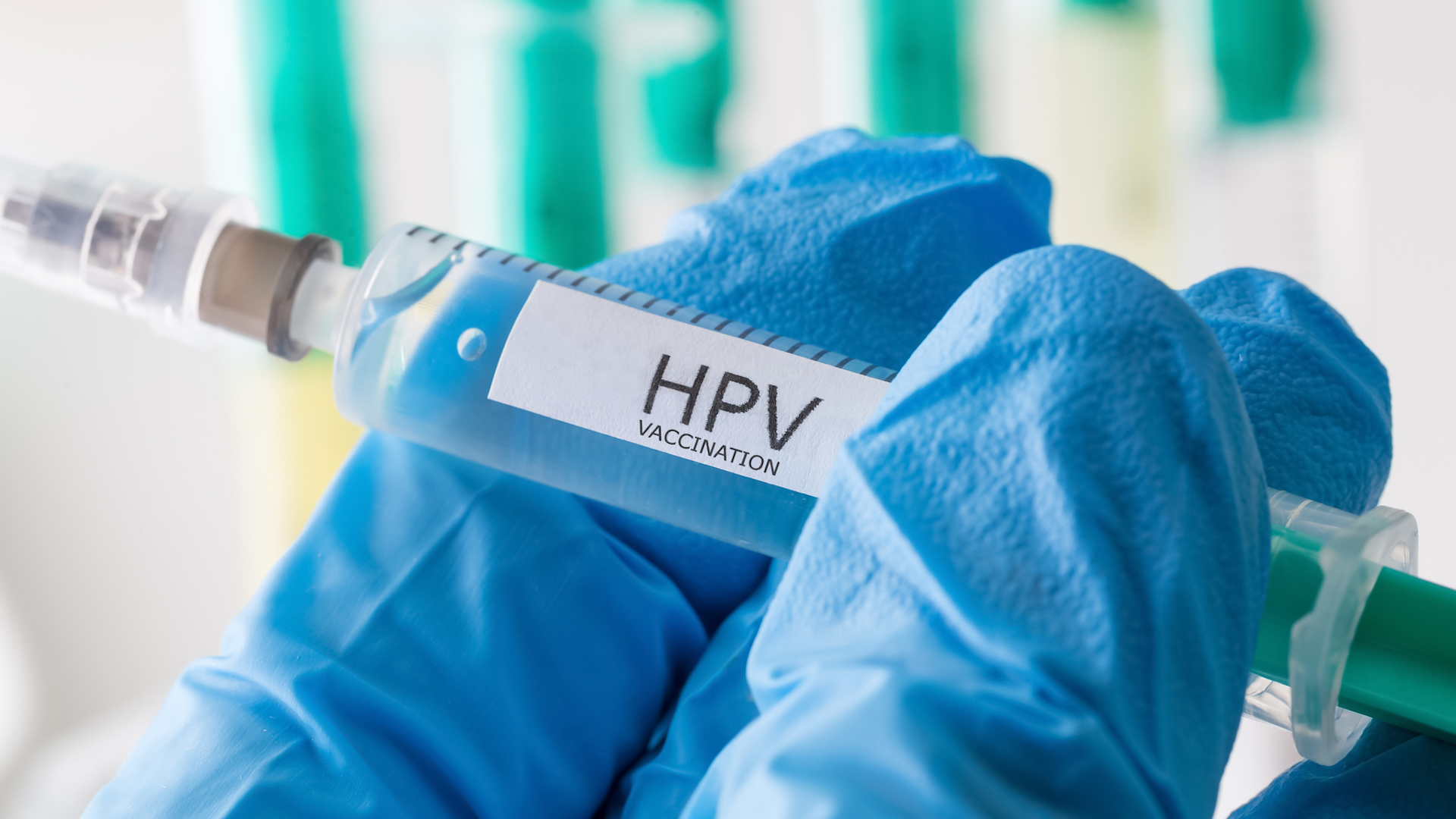 papilloma virus e infertilita maschile hpv vaccine gp
