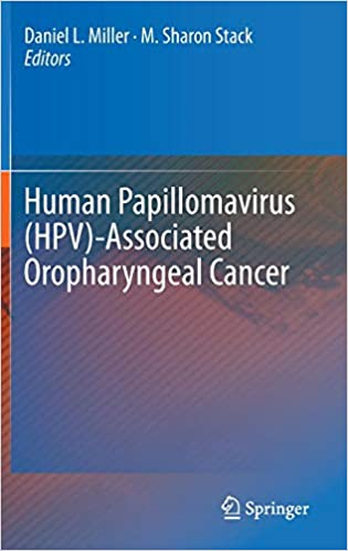 human papillomavirus and oropharyngeal cancer