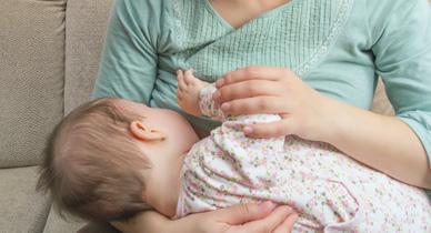 intraductal papilloma breastfeeding