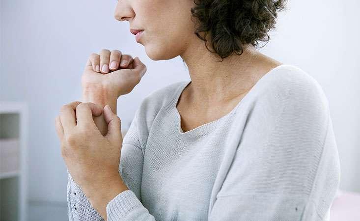 endometrial cancer microsatellite instability enterobius vermicularis uterus