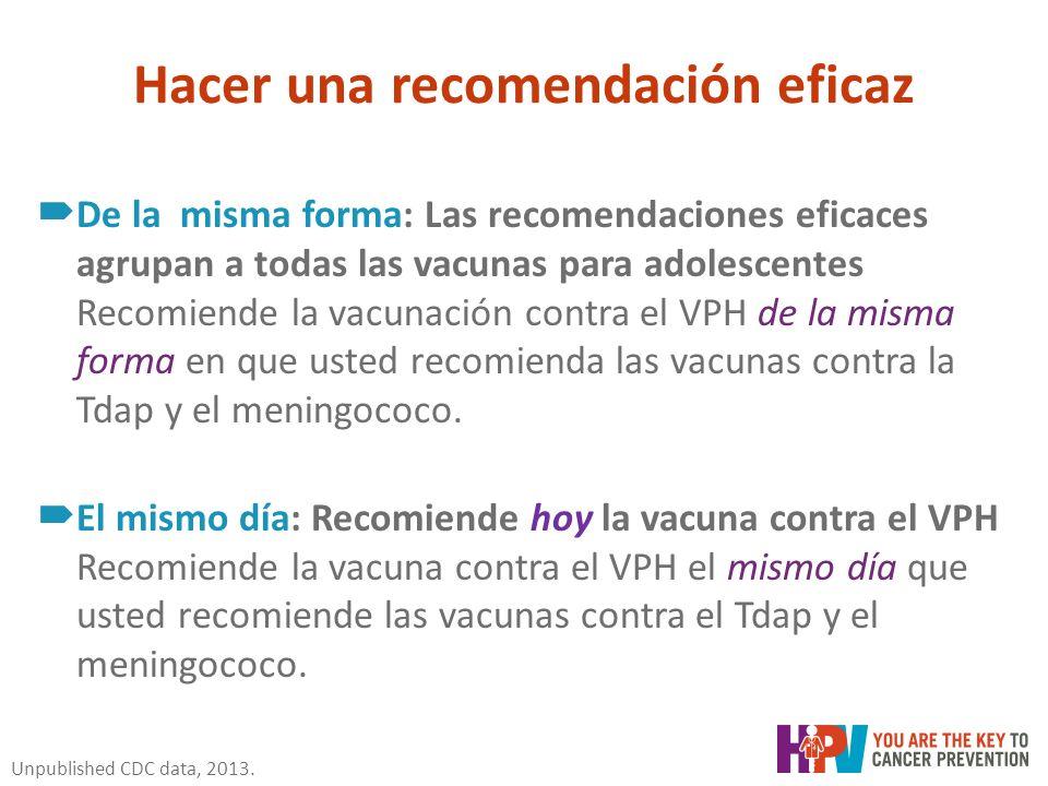 papiloma humano recomendaciones wart a virus