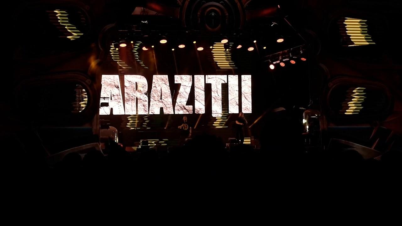 Parazitii - De Ziua Ta Şarkı Sözleri