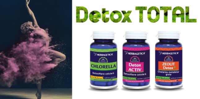 produse de detoxifiere a organismului