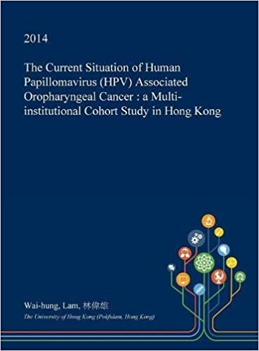 study of human papillomavirus and oropharyngeal cancer papiloma humano resultados