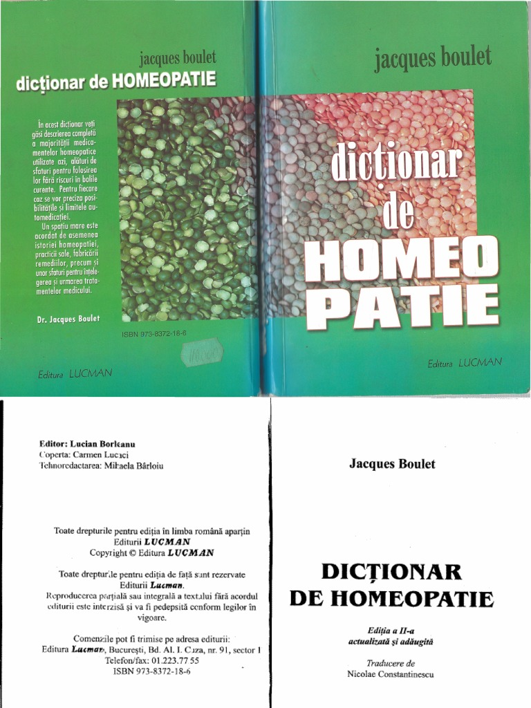 tratament oxiuri homeopat
