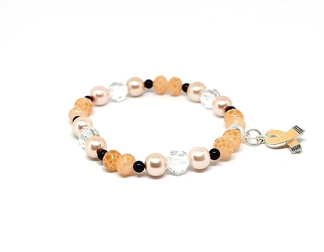 uterine cancer bracelets