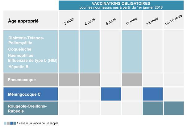 vaccin papillomavirus combien de temps