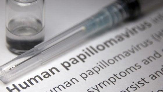 vaccino hpv san raffaele