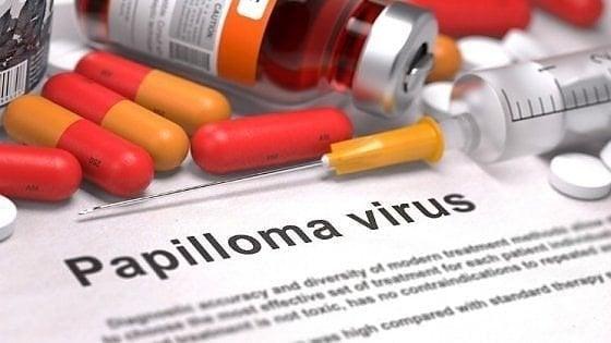 vaccino papilloma virus napoli papiloma benigno vejiga