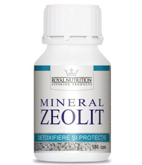 Zeolit un mineral in lupta cu cancerul, interzis de UE, novel food