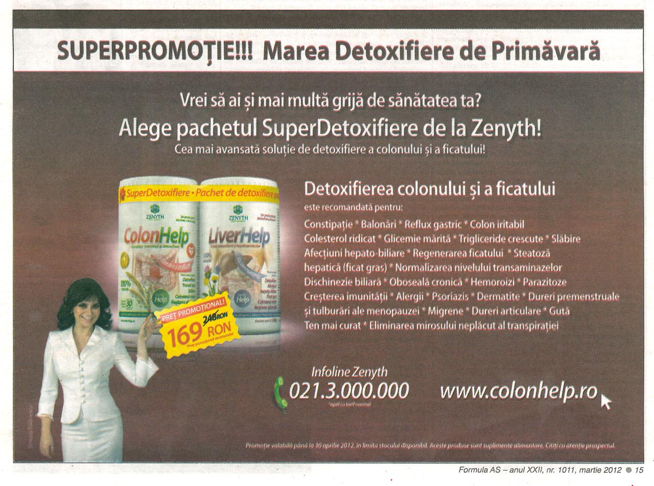 parazitoze tratament natural bt toxine