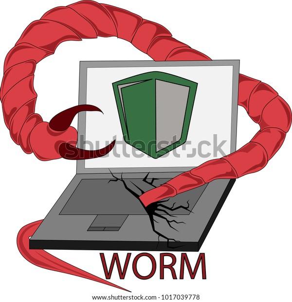 virusi worm