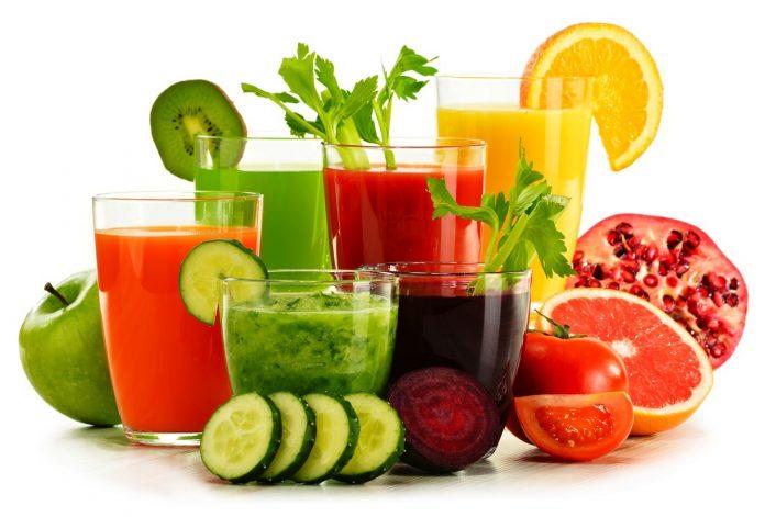 retete naturale de detoxifiere a organismului