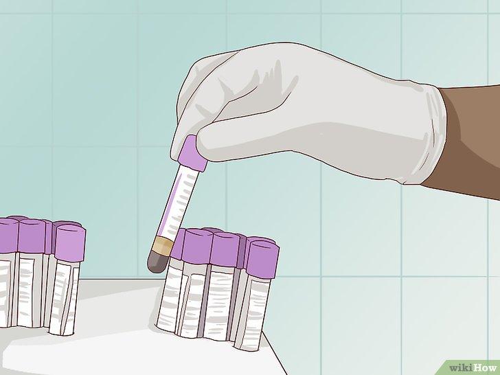 hpv virus test manner