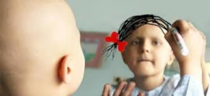cancer la git copii papilloma al labbro