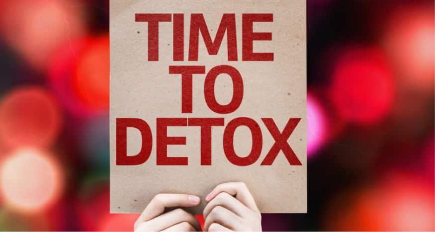 cura detoxifiere o saptamana cancer mamar catele