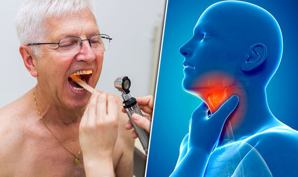 ovarian cancer jaw pain