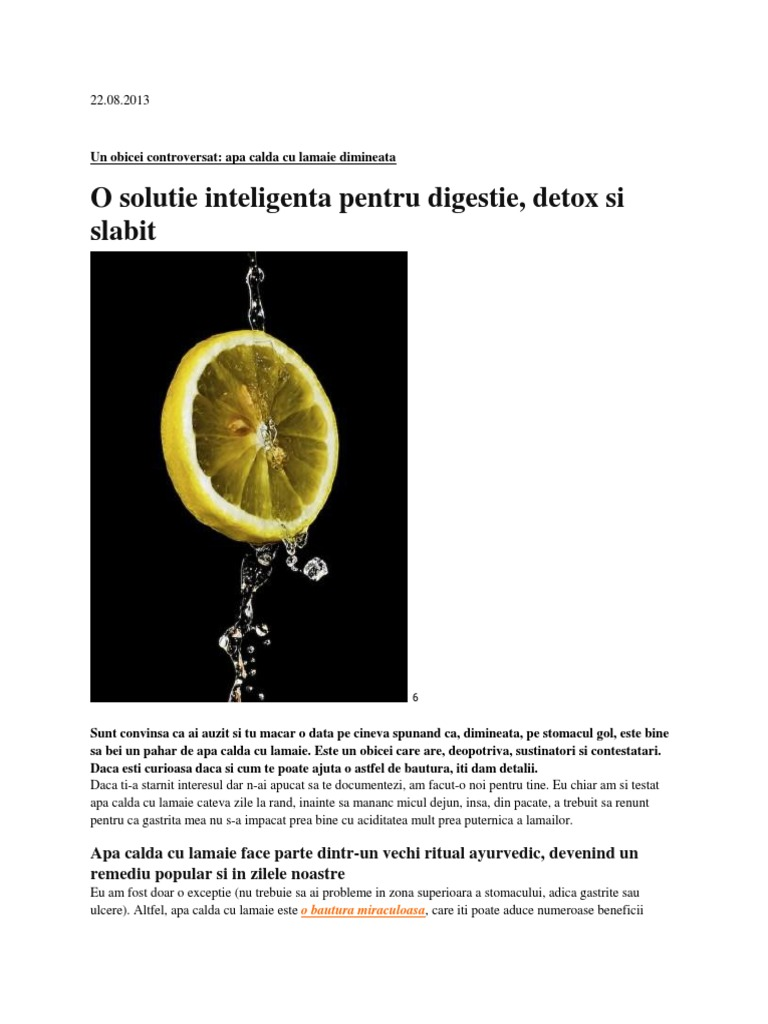detoxifiere cu apa calda laryngeal papillomas