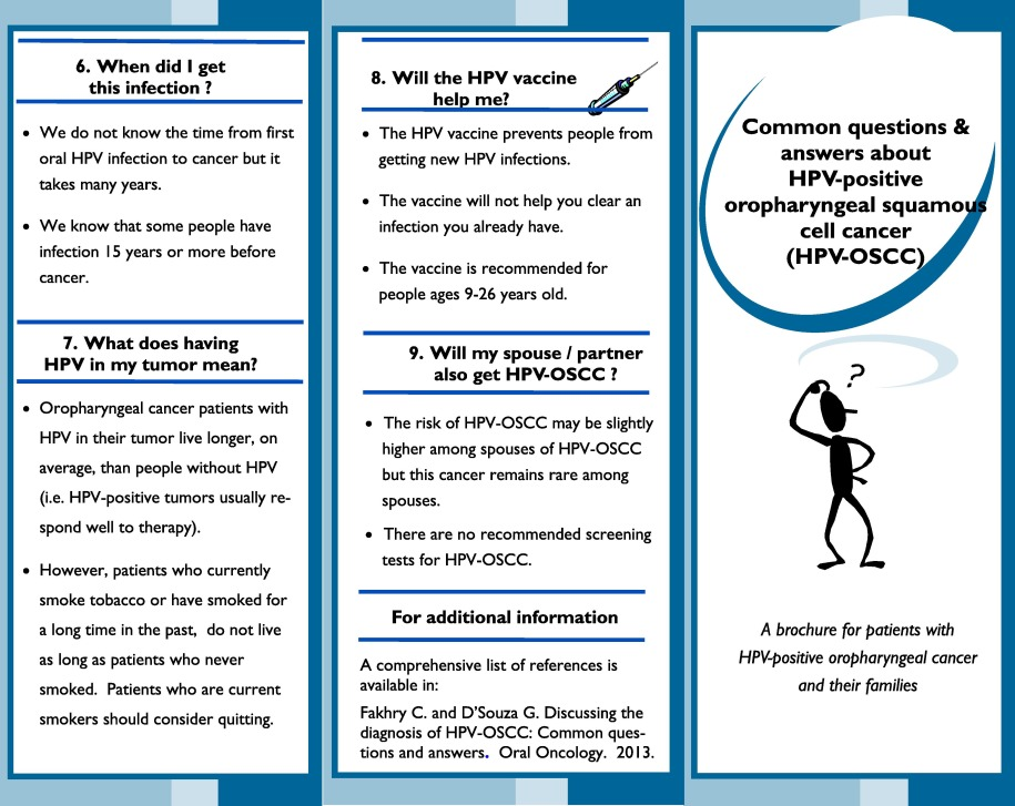 hpv causes oscc