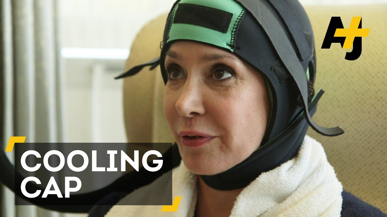 cancer cap to prevent hair loss