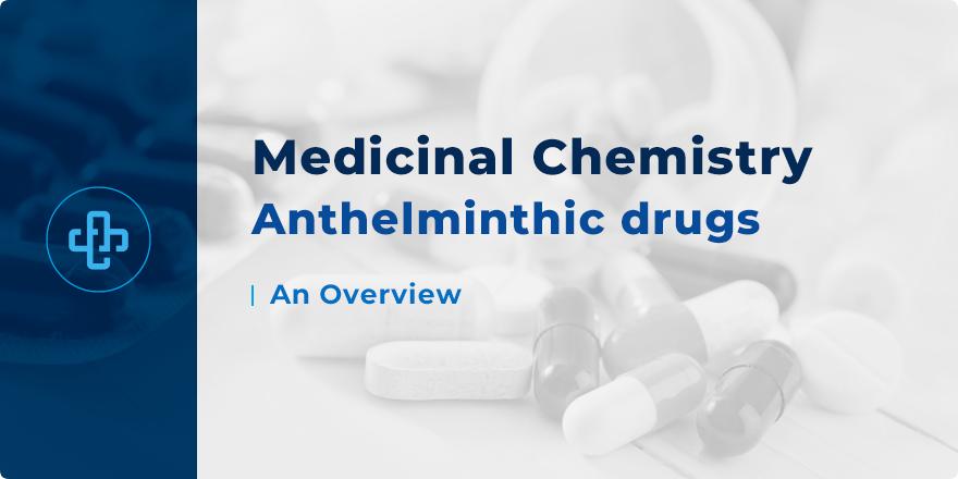 anti anthelmintic drugs