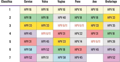 hpv and urinary tract infections