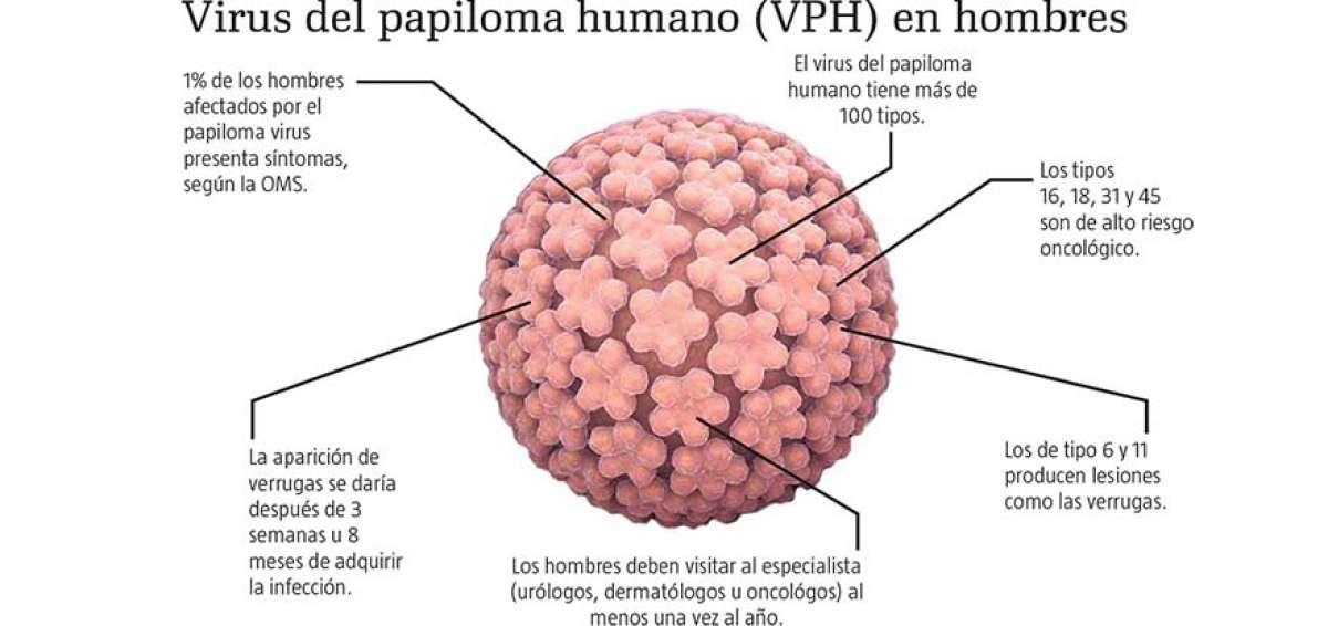 virus del papiloma tipo 6 y 11 papilloma nasale sintomi