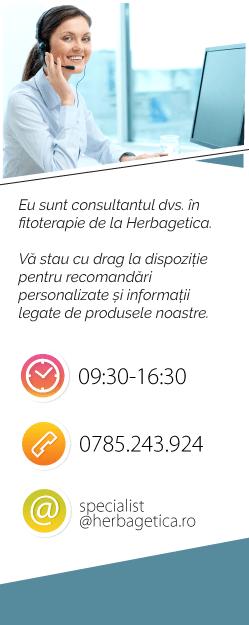 DETOX ACTIV, pret 28,00 RON-Herbagetica