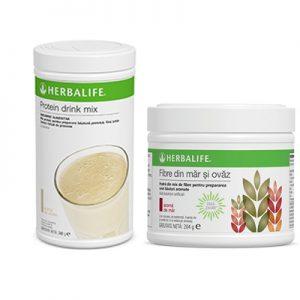 detoxifiere herbalife