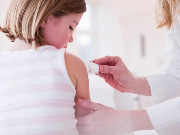 hpv finger warts papilloma virus labbro