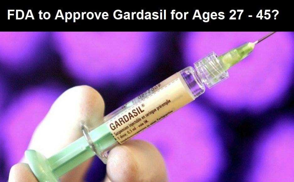 gardasil vaccine papilloma squamoso esofago sintomi