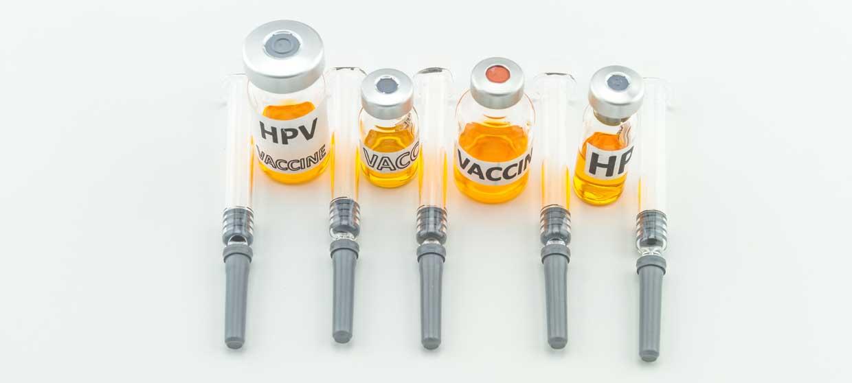 hpv impfung dauer