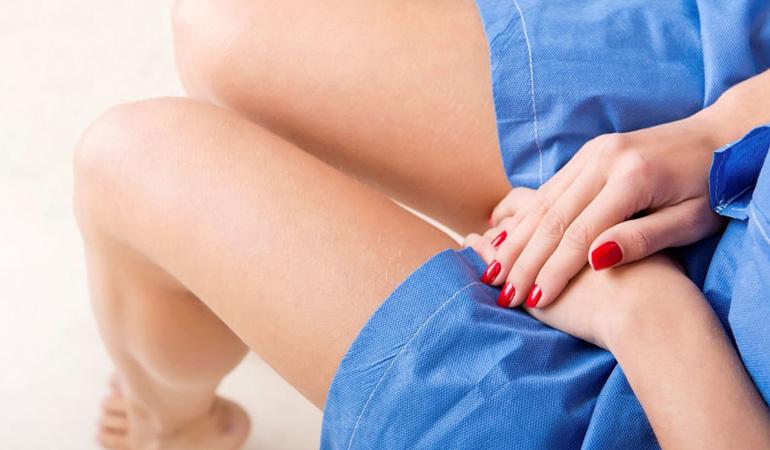 vestibular papillomatosis and pregnancy