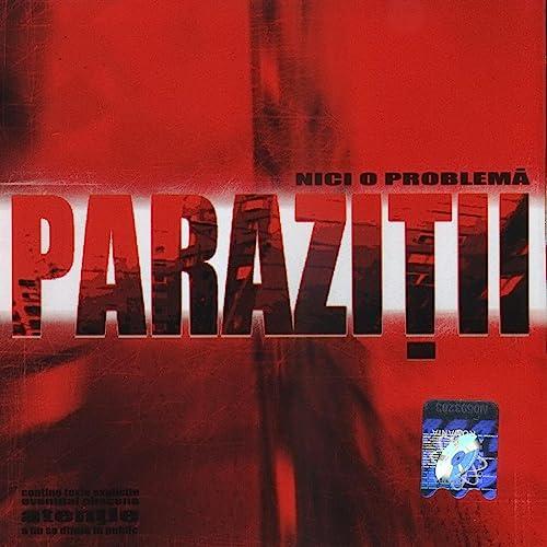 Cauti LP vinil (vinyl) DJ CHELOO (PARAZITII) - Sindromul Tourette? Vezi oferta pe constiintaortodoxa.ro