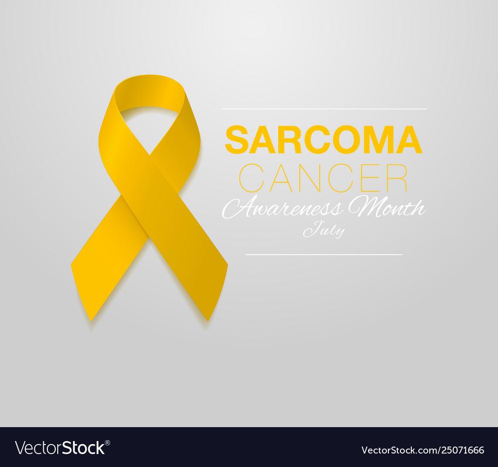 sarcoma cancer month hpv virus opruimen